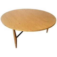 Very Rare No. 401 Coffee Table by Harry Bertoia for Knoll International