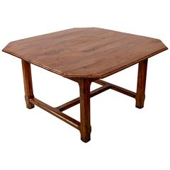 Early 19th Century Cherrywood Dining Table, France, circa 1840