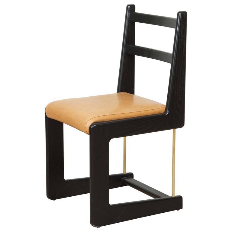 Cruz Dining Chair by Lawson-Fenning