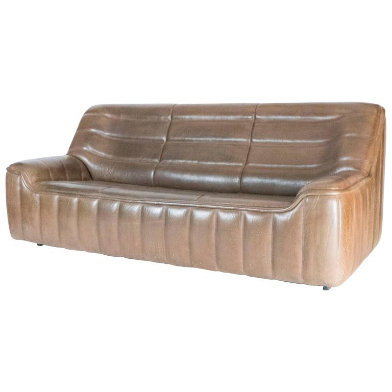 DS-84 Sofa by De Sede For Sale