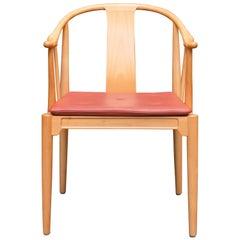 Hans Wegner Chinese Chair, Fritz Hansen