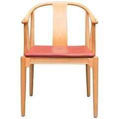 Hans Wegner Chinese Chair, Johannes Hansen