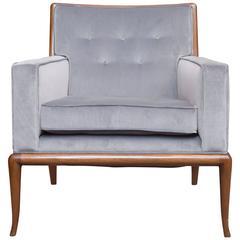 T.H. Robsjohn-Gibbings Lounge Chair