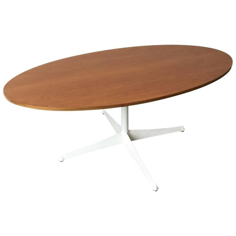 Unique Richard Schultz Coffee Table For Knoll International For Sale
