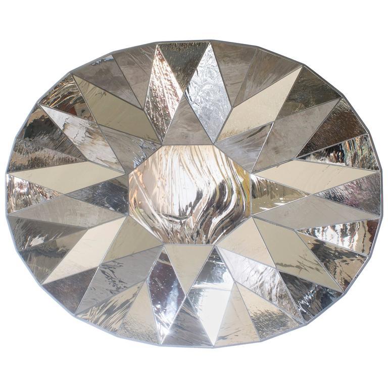 Stella Nuova, Mirror by Sam Orlando Miller, 2016