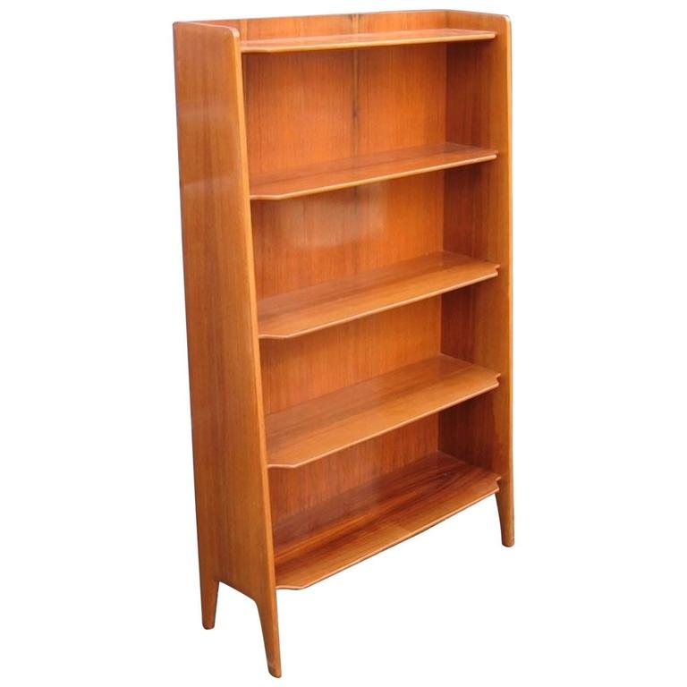 Small Elegant Italian Bookshelf For Sale At 1stdibs