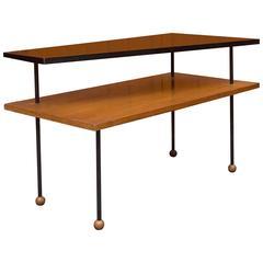 Greta Grossman Side Table