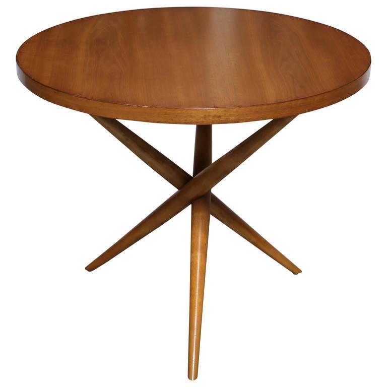 Side Table by T.H. Robsjohn-Gibbings