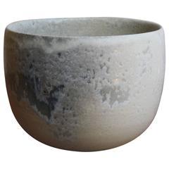 Kasper Würtz One off Stoneware Plant Pot
