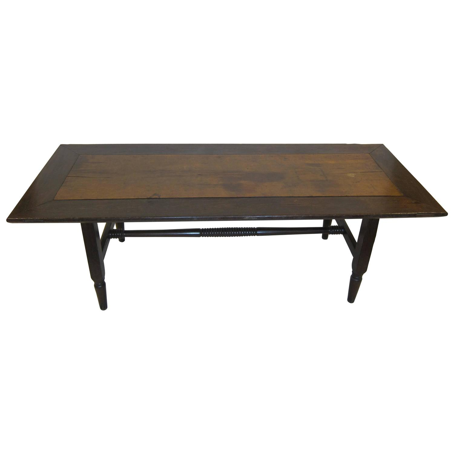 19th Century Refectory Table Molave and Narra Wood For  : 5603953z from www.1stdibs.com size 1500 x 1500 jpeg 44kB