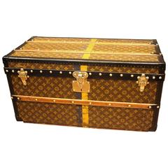 1920s Louis Vuitton Shoe Trunk