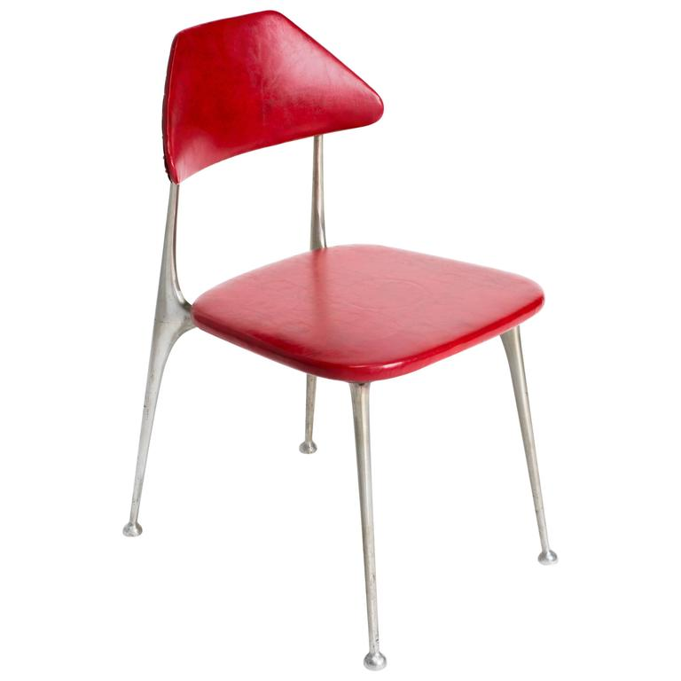 Shelby Williams Quot Gazelle Quot Sample Chair For Sale At 1stdibs