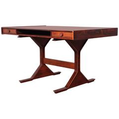 Desk by Gianfranco Frattini for Bernini
