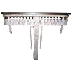 French Deco Style Console