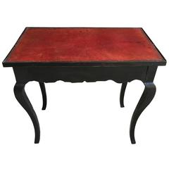 Charming Louis XV Period Side Table, circa 1760