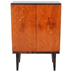 """""""Funkis"""" Cocktail Cabinet"""