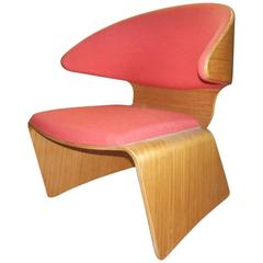 Rare Hans Olsen Bikini Lounge Chair