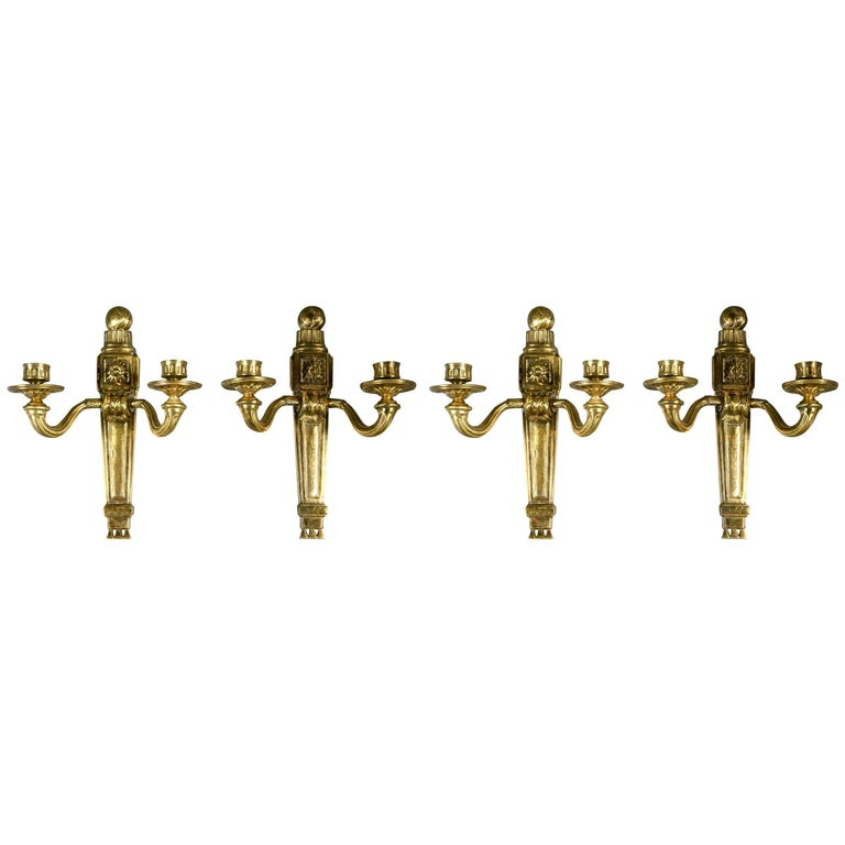 Pair of Caldwell Sconces