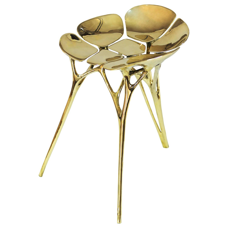golden stool