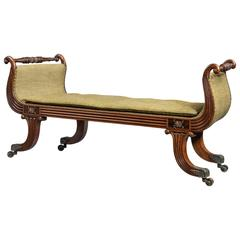 Regency Window Seat