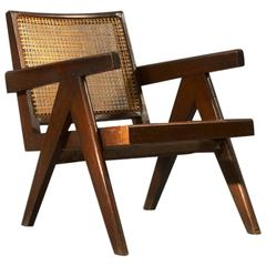 Easy Armchair by Pierre Jeanneret, circa 1955