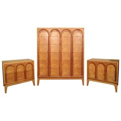 Mid-Century Bedroom Set by Thomasville