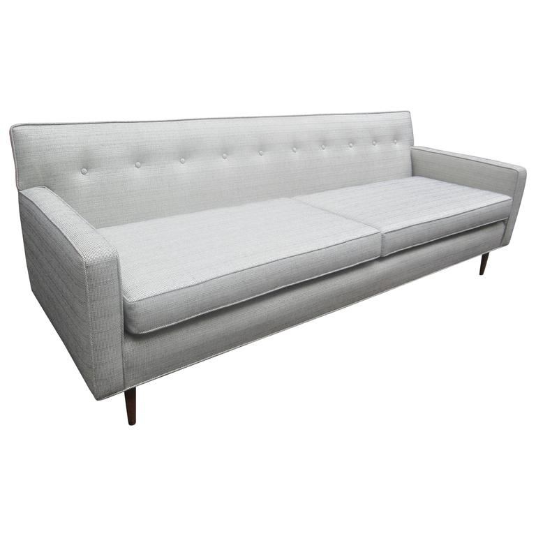 Paul McCobb Sofa for Directional For Sale