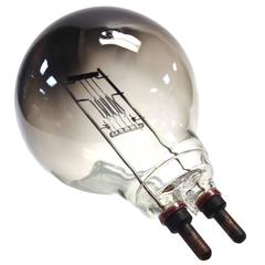 Vintage Motion Picture Spotlight Light Bulb Ex Paramount Studios, circa Mid-20th