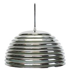 Saturno Pendant Light by Kazuo Motozawa, Germany, 1970s