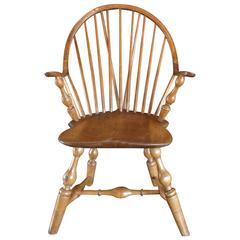 American XVIII Windsor Chair