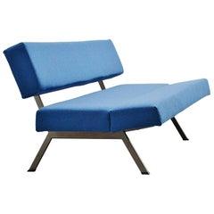 Dutch Modernist Daybed Sofa, 1960