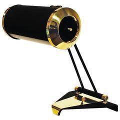 Desk Lamp Model 8051 by Stilnovo