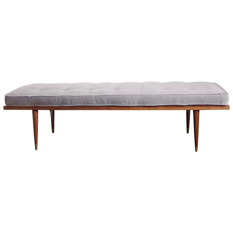 Cherry Daybed with Handmade-to-order Mattress