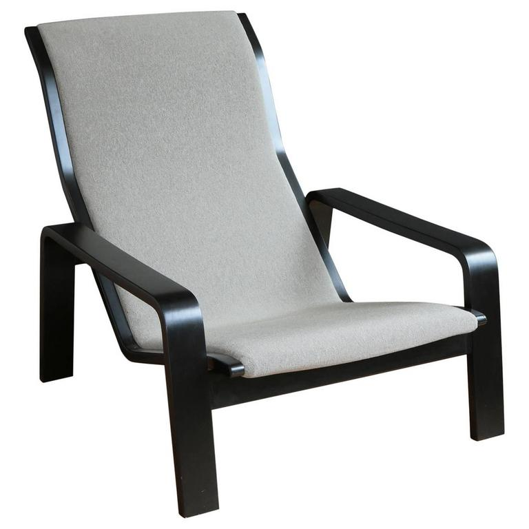 Lounge Chair by Tapio Wirkkala for Stendig For Sale