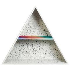 'Prism' Book Shelf by Fredrik Paulsen