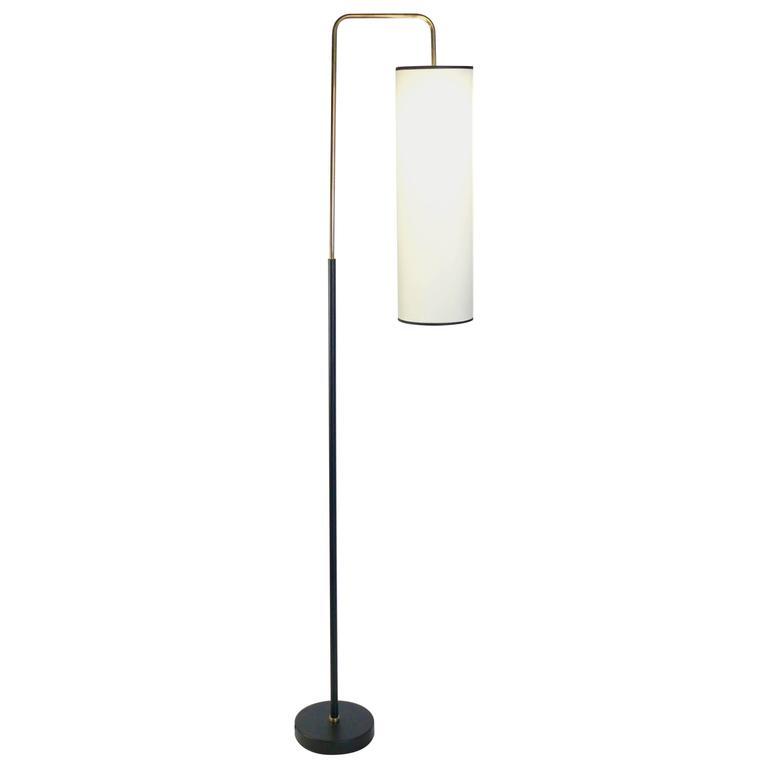 1950s Maison Lunel Floor Lamp 1