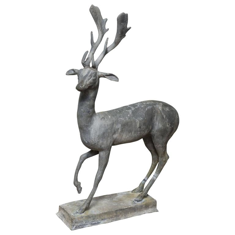 Enchanted Stag For Sale