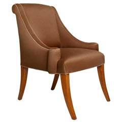 The Florent Dining Chair from The Francophile Collection