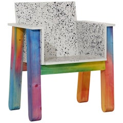 Easy Chair, Prism Collection