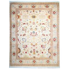 Persian Style Rugs, Carpet from Sultanabad