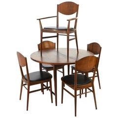 Paul McCobb Delineator Dining Set
