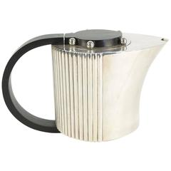 Jean Puiforcat Coffee Pot