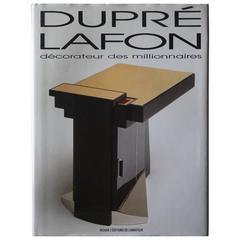 Dupre Lafon decorateur des millionnaires