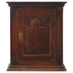 18th Century Provincial Table Cabinet