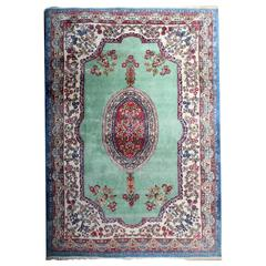 Antique Rugs, Persian Rugs and Carpets from Kirman