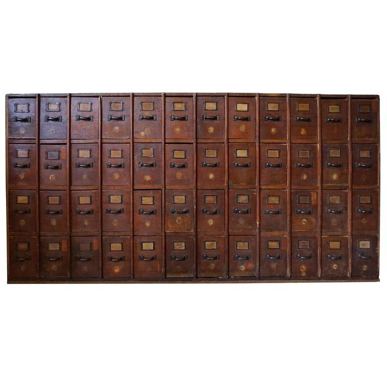 Antique Pine Apothecary Cabinet, 1900s 1 - Antique Pine Apothecary Cabinet, 1900s At 1stdibs