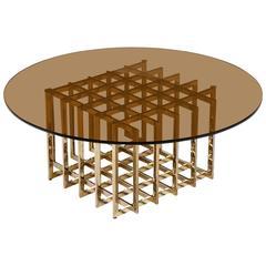 Coffee Table by Pierre Cardin