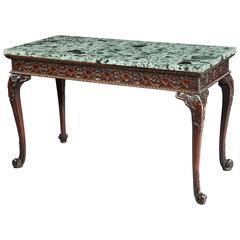 S. B. Joel Side Table