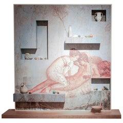 Andrea Branzi, Tokonoma Karma, Superego Editions, Italy