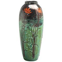"""Maison Moderne"" Stoneware Vase by Max Laeuger"